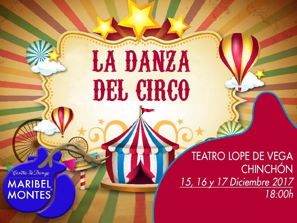 Festival Navidad Maribel Montes Chinchón 2017
