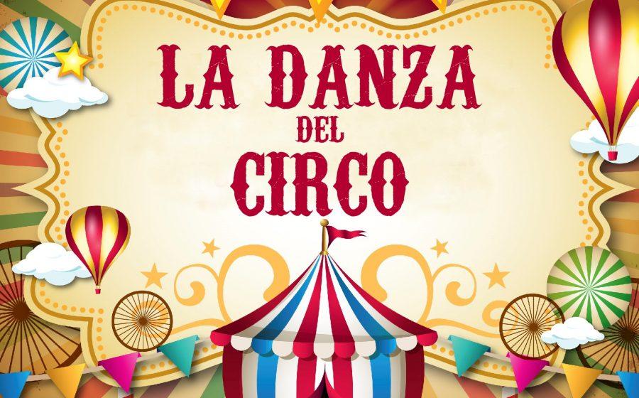 La Danza del Circo Chinchon Maribel Montes