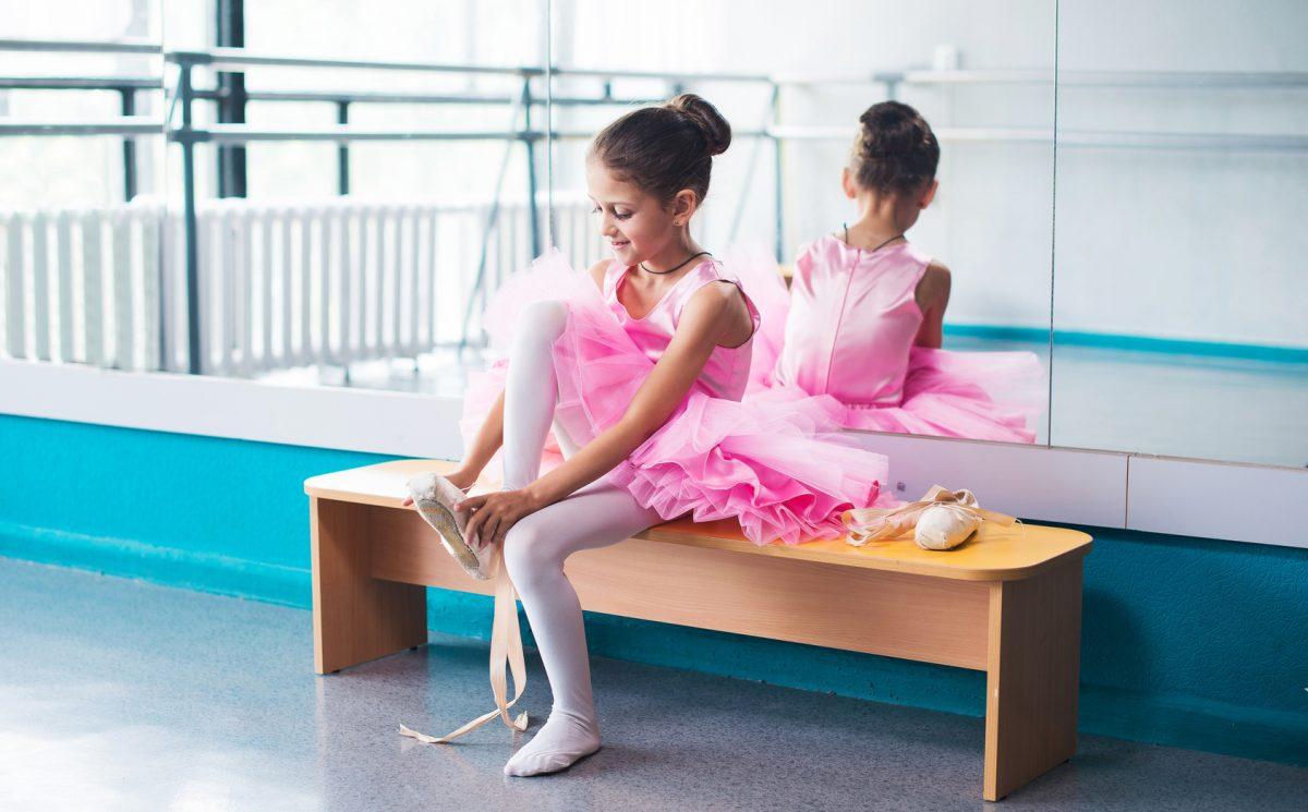 La importancia de la danza en edades tempranas